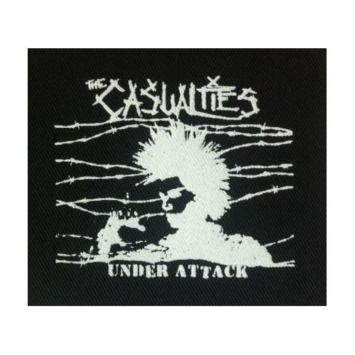 Casualties - Under Attack (číro)