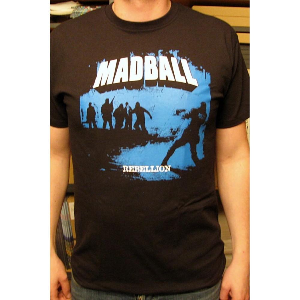 Madball - Rebellion