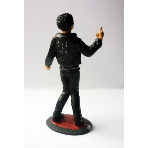 Sid Vicious - figurka