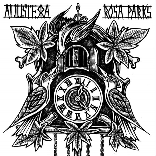 Aliusterra / Rosa Parks - split