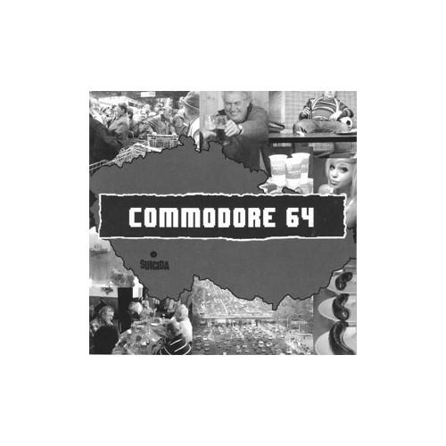 Commodore 64 / Restriction - split
