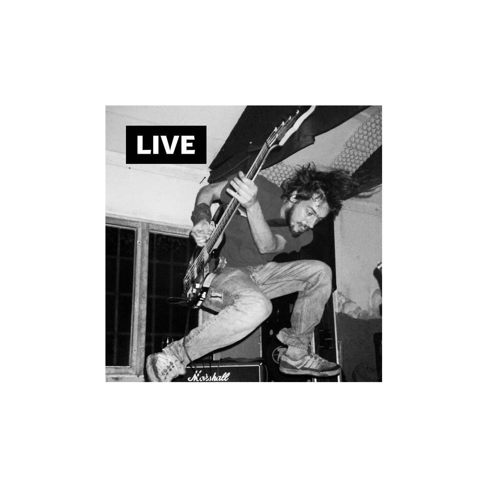 LIVE 1996 - 2014