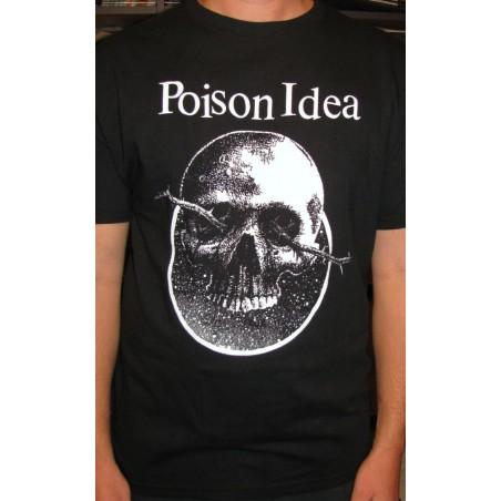 Poison Idea - lebka