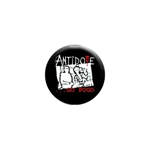 Antidote - Go pogo!