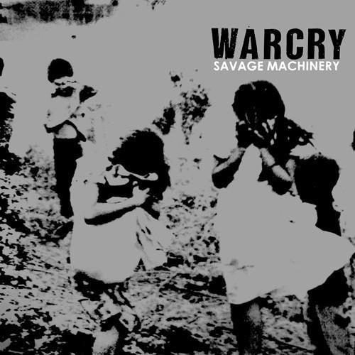 Warcry - Savage Machinery