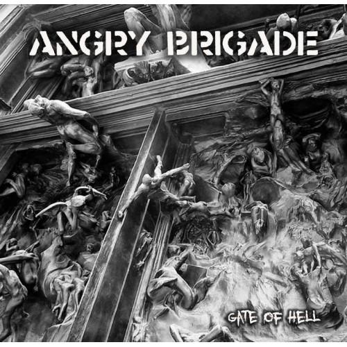 split Zeměžluč/Angry brigade