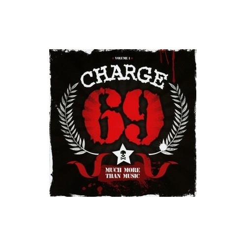 Charge 69 - Much more than music vol.1