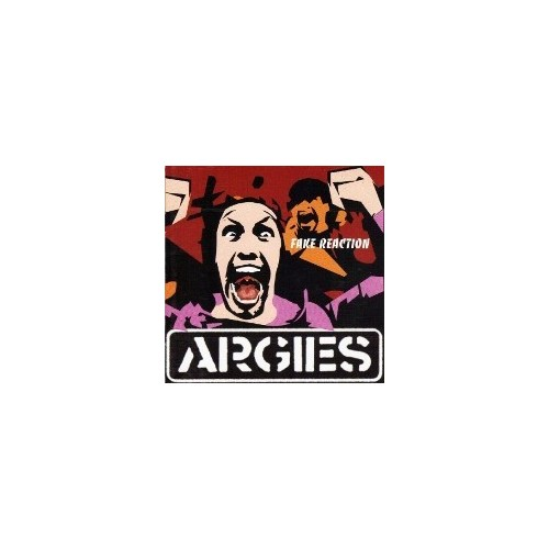 Argies – Fake Reaction