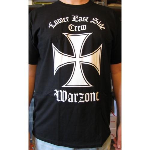 Warzone - Lower east side crew