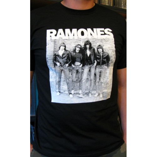 Ramones (foto)