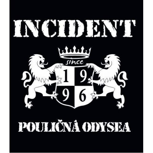 Incident – Pouličná Odysea