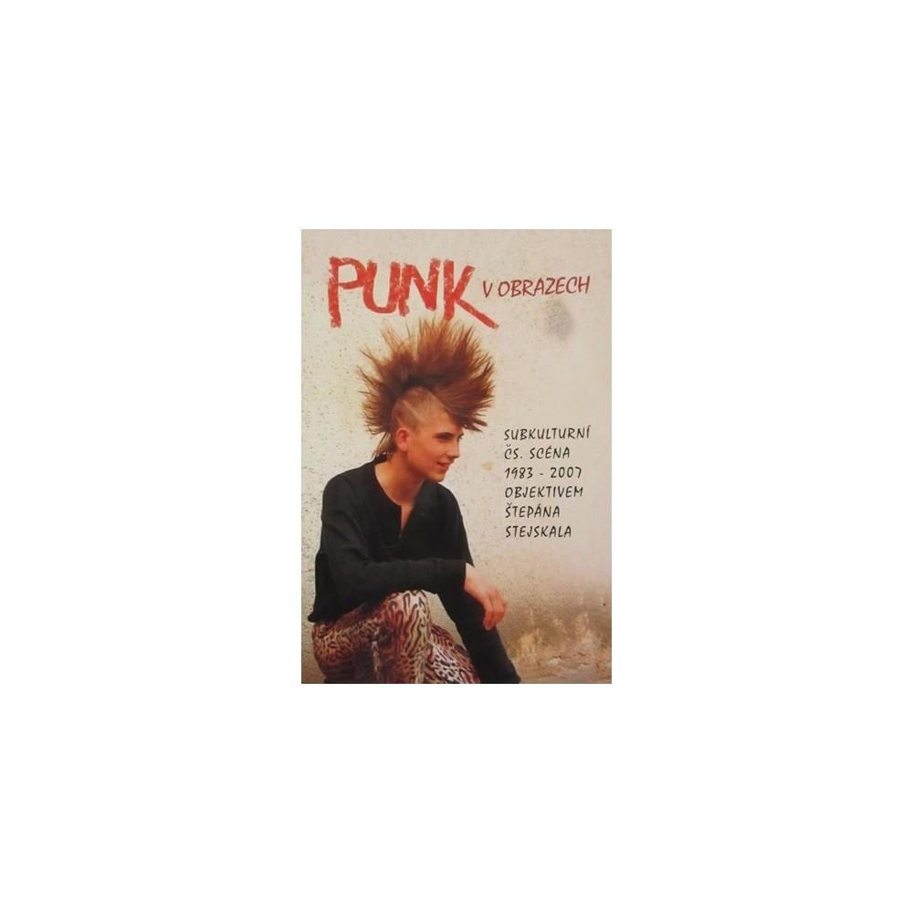 Punk v obrazech