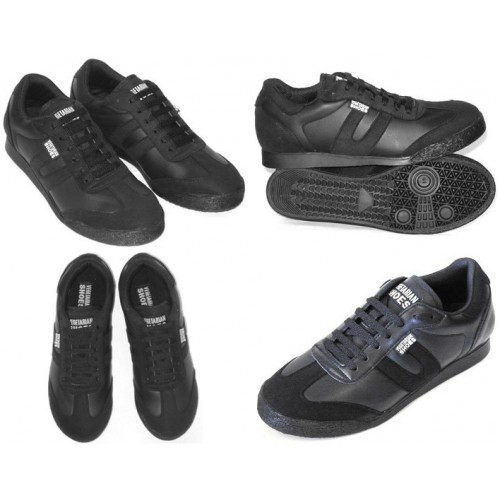 Panther Sneaker