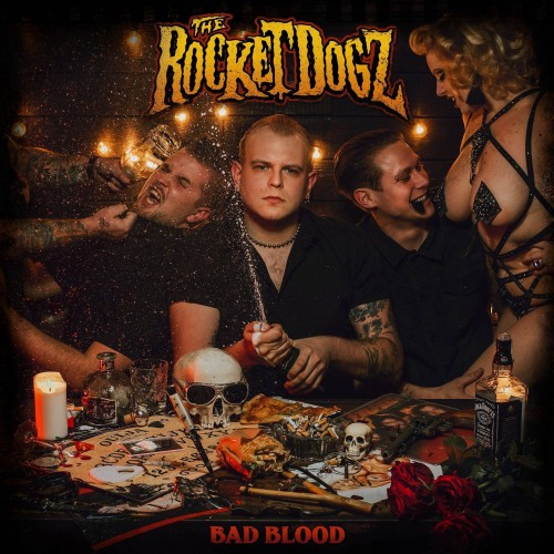 rocketdogz