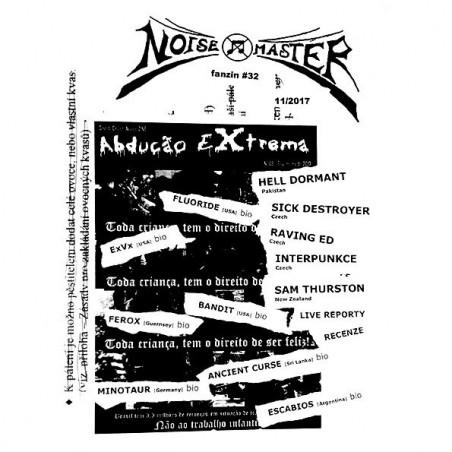 Noise master 32