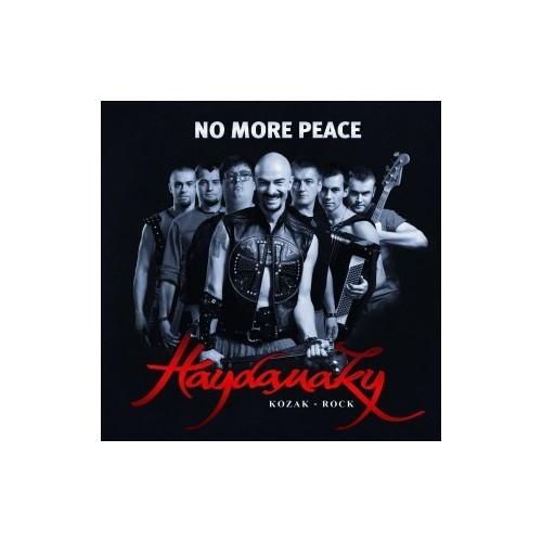 Haydamaky - No More Peace