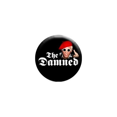 Damned - Captain Sensible