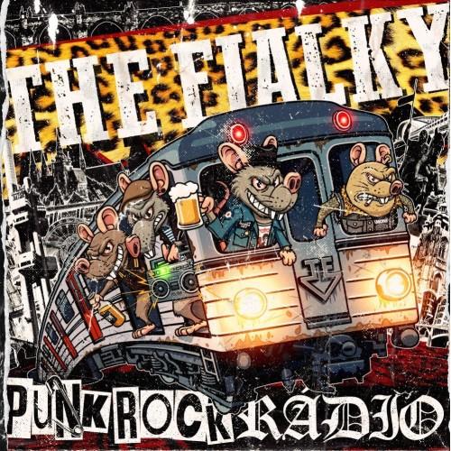 The Fialky - Punk rock rádio