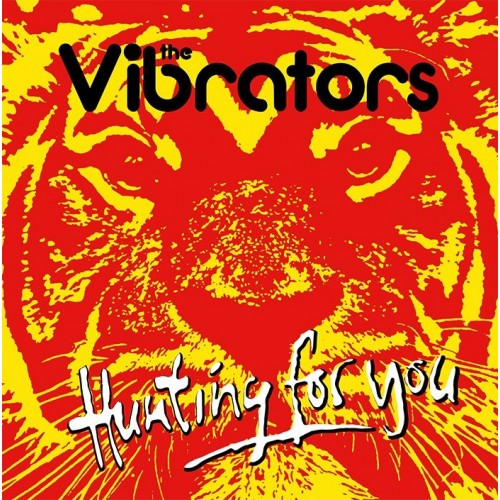 Vibrators, The - Hunting For You