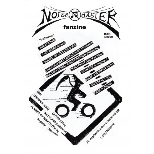 noisemaster35