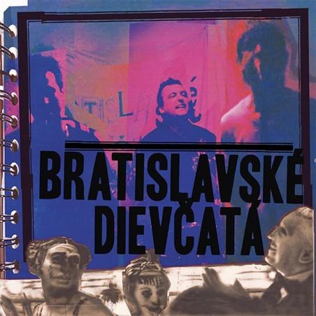Bratislavské Dievčatá - Bratislavské Dievčatá