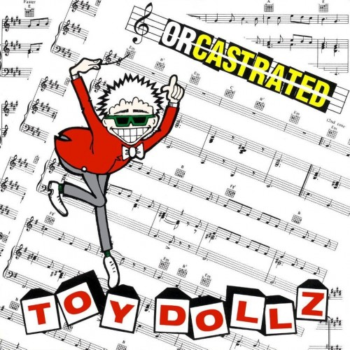 Toy Dollz ‎– Orcastrated