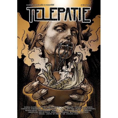 Telepatie III