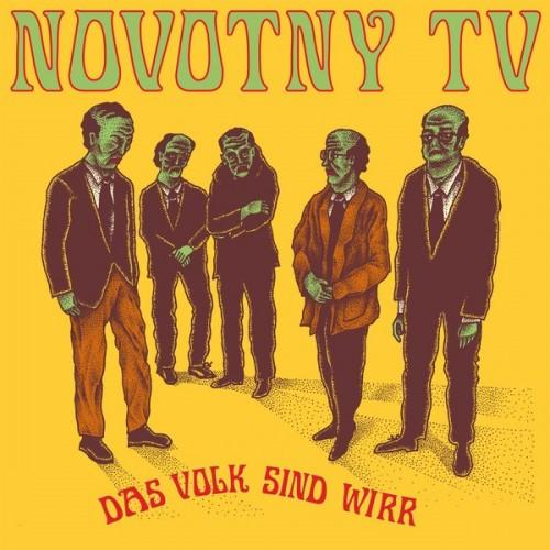 Novotny TV – Das Volk Sind Wirr