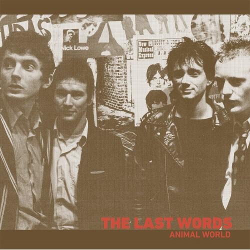 The Last Words - Animal World