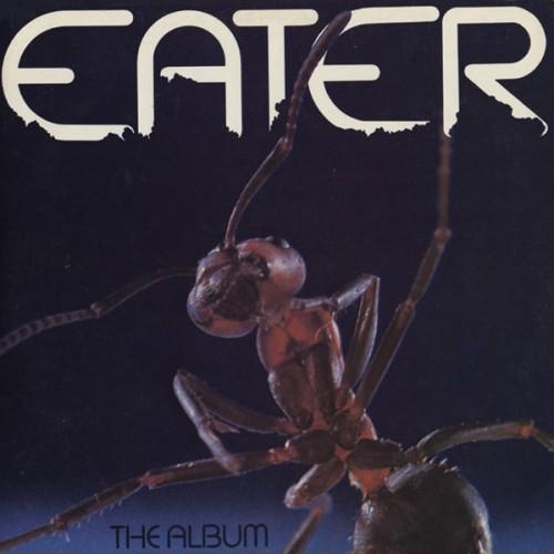 Eater - The album