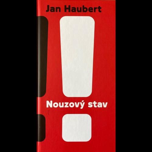 Nouzový stav - Jan Haubert