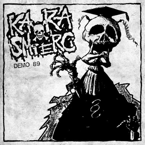 Kara Śmierci – Demo 89