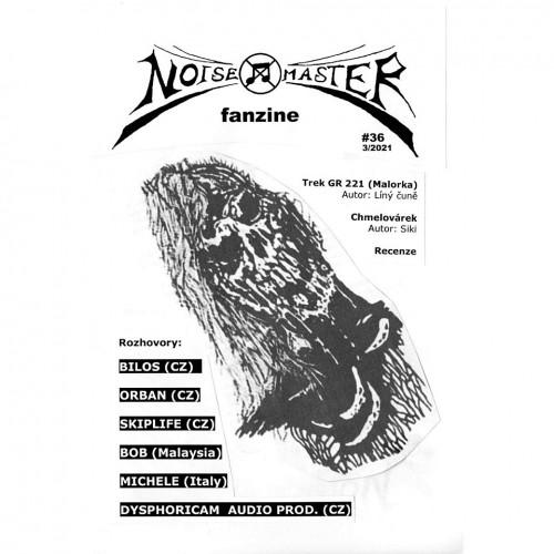Noise Master 36