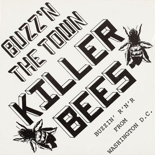 Killer Bees - Buzz'n The Town