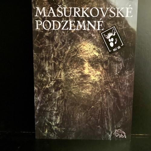 Mašurkovské podzemné 27
