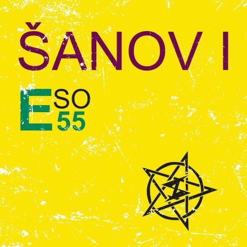 Šanov 1 - Eso 55
