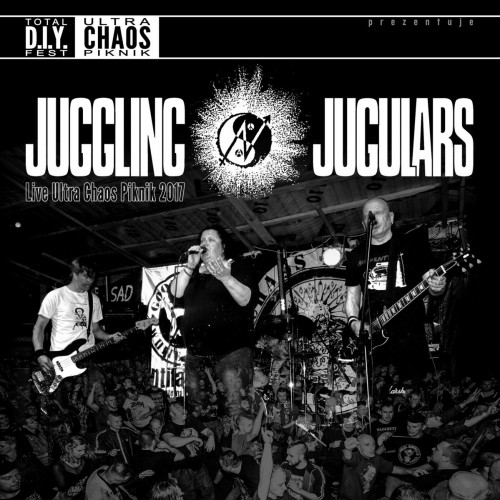 Juggling Jugulars – Live Ultra Chaos Piknik 2017